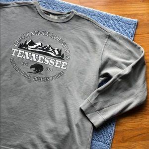 Comfort Colors Gatlinburg Tennessee Sweatshirt